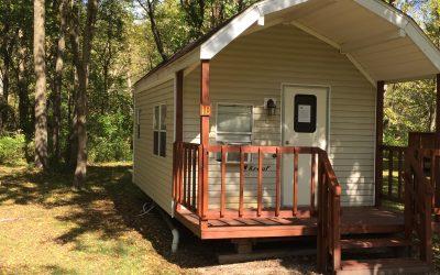 Cabin #18