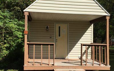 Cabin #13