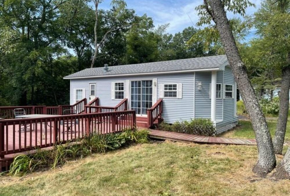 LOT 322 – JUST REDUCED